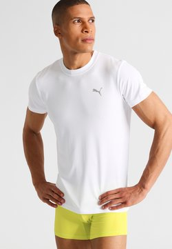 Puma - Camiseta interior - white