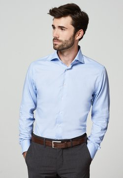 MICHAELIS - SLIM FIT - Businesshemd - licht blauw