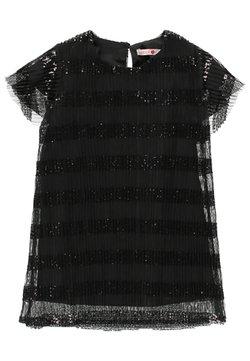 Boboli - Freizeitkleid - black