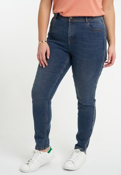 MS Mode - Jeans Slim Fit - blue