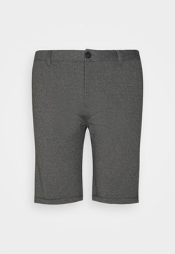 Shine Original - SUPER FLEX TAILORING - Shorts - grey mix