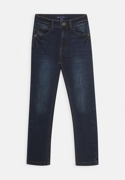 The New - COPENHAGEN - Slim fit jeans - dark blue