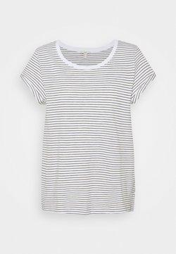 edc by Esprit - CORE - T-Shirt print - white
