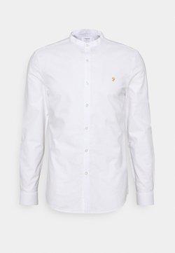 Farah - BREWER - Koszula - white