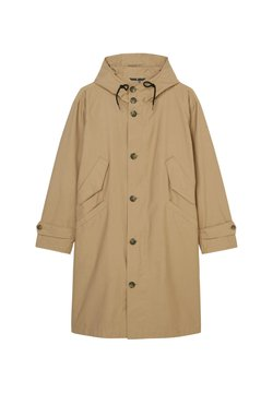 Marc O'Polo - Trenchcoat - chestnut chocolate