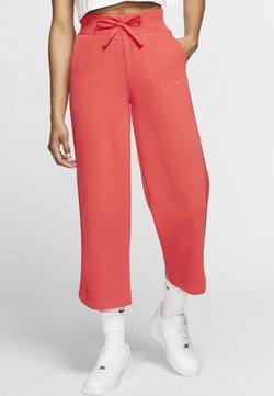 Nike Sportswear - PANT - Jogginghose - track red
