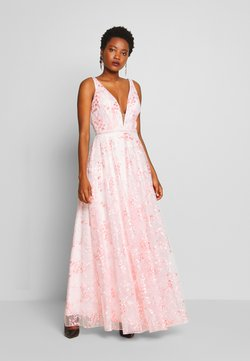 Luxuar Fashion - Ballkleid - rosé/coral