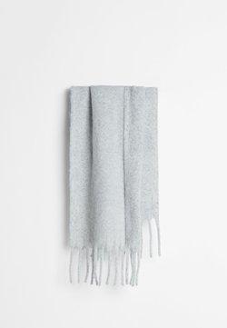 Bershka - Sjaal - light grey