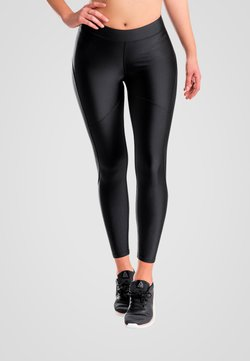 Zoe Leggings - SHINE BRIGHT - Tights - black