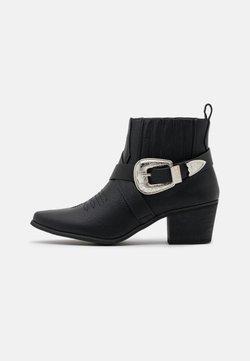 Glamorous - Korte laarzen - black
