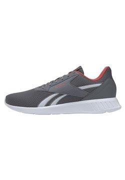 Reebok - LITE 2.0 - Zapatillas de running estables - grey