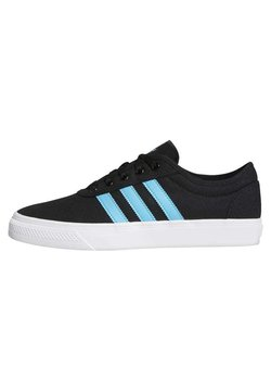 adidas Originals - ADI-EASE SHOES - Baskets basses - black