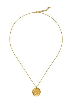 Mango - WEEGSCHAAL - Halsband - gold-coloured