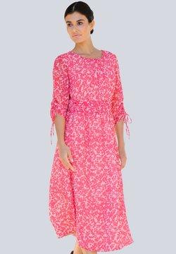 Alba Moda - Freizeitkleid - pink,rosé,gelb