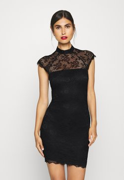 Guess - YOKI DRESS - Cocktailkleid/festliches Kleid - jet black
