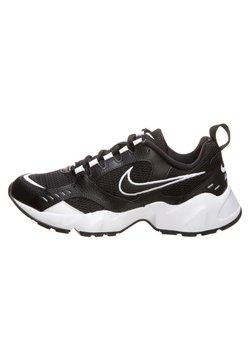 Nike Sportswear - AIR HEIGHTS SNEAKER DAMEN - Sneaker low - black