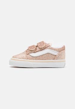 Vans - OLD SKOOL - Baskets basses - brazilian sand/true white