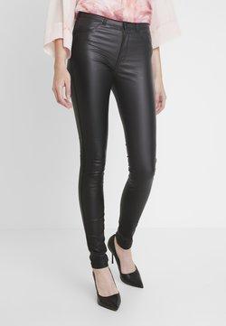 Dr.Denim Tall - Jeans Skinny Fit - black