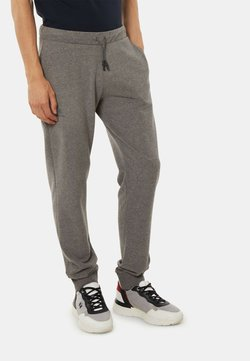 La Martina - PACO - Jogginghose - medium heather grey