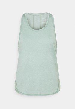 Sweaty Betty - ENERGISE WORKOUT - Funktionsshirt - marina green