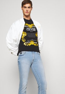 Versace Jeans Couture - Jeans Slim Fit - indigo
