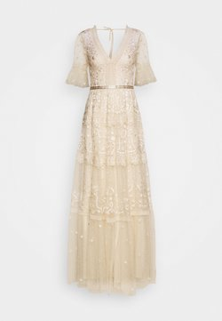 Needle & Thread - MIDSUMMER GOWN EXCLUSIVE - Ballkleid - champagne