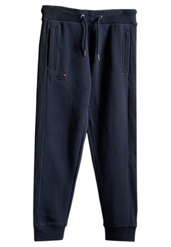 Superdry - Jogginghose - rich navy