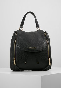 MICHAEL Michael Kors - BACKPACK - Tagesrucksack - black