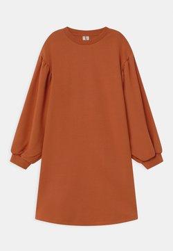 ARKET - Freizeitkleid - orange dark