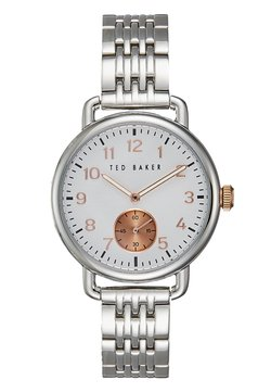 Ted Baker - HANNAHH - Montre - silver-coloured