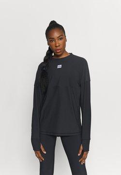 Eivy - VENTURE  - Langarmshirt - black