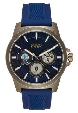 HUGO - TWIST - Montre - blau