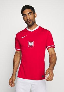 Nike Performance - POLEN - Equipación de selecciones - red/white
