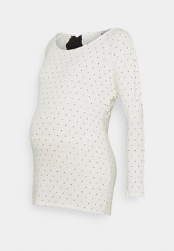 Envie de Fraise - JANE - Strickpullover - off white/black