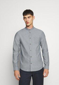 Nerve - NELARSON SHIRT - Shirt - light blue stripe