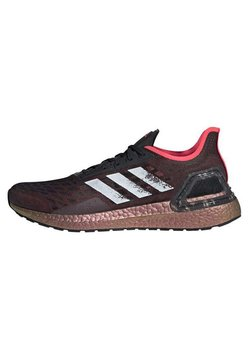 adidas Performance - ULTRABOOST PB SHOES - Laufschuh Trail - black