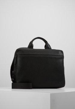 Jost - OSLO - Notebooktasche - black