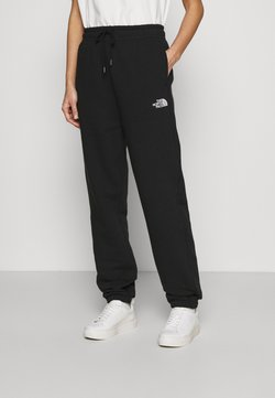 The North Face - ESSENTIAL - Jogginghose - black