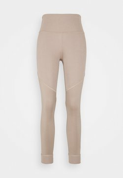 Puma - STUDIO HIGH WAIST 7/8 - Tights - amphora