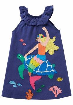 Boden - Freizeitkleid - segelblau / meerjungfrau