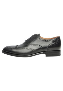 SHOEPASSION - NO. 560 - Business-Schnürer - black