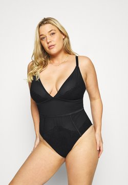 Playful Promises - SOFT CUP - Body - black
