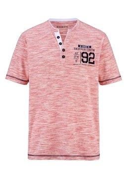 Babista - T-Shirt print - koralle