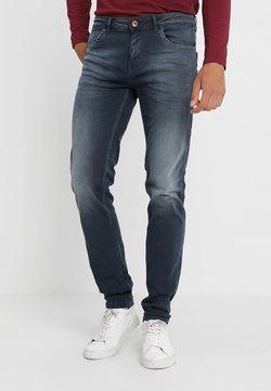 Cars Jeans - BLAST - Slim fit jeans - dallasblue
