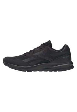Reebok - RUNNER 4.0 MEMORYTECH - Zapatillas de running neutras - black