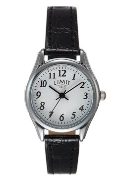 Limit - LADIES WATCH - Montre - black