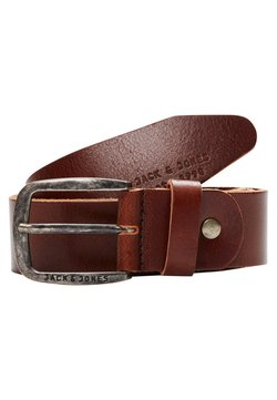 Jack & Jones - JACPAUL BELT - Vyö - black coffee