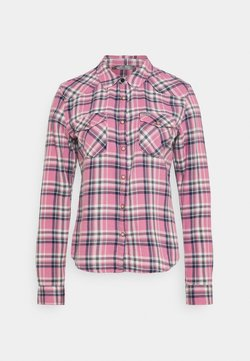 LTB - LUCINDA - Camisa - dawn pink