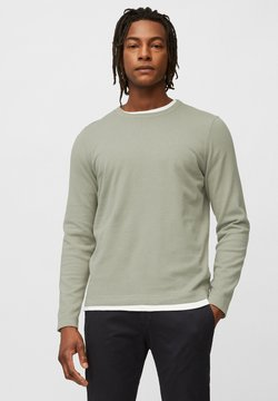 Marc O'Polo - Strickpullover - shadow