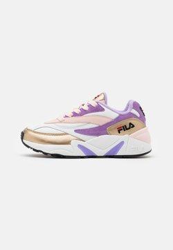 Fila - V94M - Sneakers laag - gold/sand verbena/sepia rose
